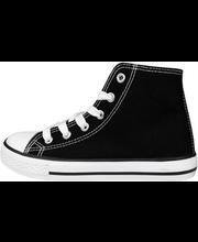 Laste jalatsid, must 25