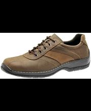 Meeste kingad, pruun 43