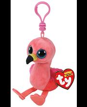 GILDA roosa flamingo võtmehoidja