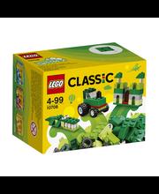 Lego Classic Roheline Loovuskast 10708