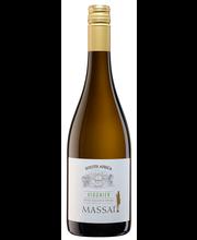 Massai Viognier vein 13%, 750 ml