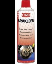 Puhastusaine piduritele Brakleen 0,5 l