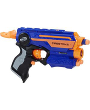 Nerf n strike elite püss