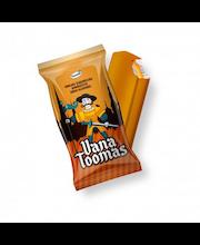 Vana Toomas vanillijäätis karamelli täidisega, 150 ml