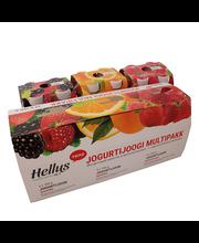 Jogurtijoogi multipakk, 12 x 100 g