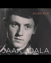 CD Jaak Joala. Alles eile
