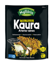Myllärin kaeraroog tikka masala, 250 g