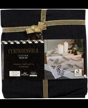 Laudlina Black Currant 90×90 cm