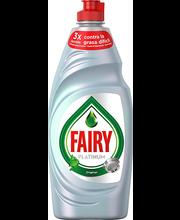 Fairy Platinum nõudepesuvahend 500 ml