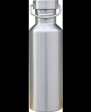 Joogipudel terasest hall, 750 ml