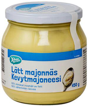 Kerge majonees, 450 g