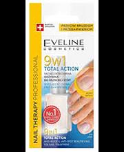 Küünegeel Nail Therapy 9in1 jalgadele 12 ml
