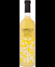 Limoncello Casal D`Emilila liköör 30%, 700 ml