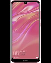 Nutitelefon Huawei Y7, 2019 32 GB, coral red