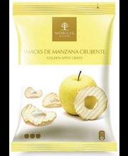 Õunakrõpsud Golden 40 g
