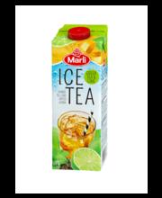 Marli Ice Tea laimijäätee rohelise teega, 1 l