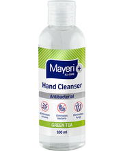 Antibakteriaalne Hand sanitizer Green Tea 100 ml