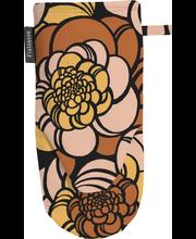 Pajakinnas Doris 15c30 cm, oranz