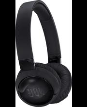 Kõrvaklapid JBL T600BTNC, must