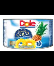 Ananassiviilud omas mahlas 227/139 g