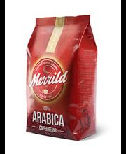 Kohvioad Merrild Arabica 1 kg