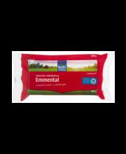 Emmentali juust 6 kuud laagerdunud 500 g