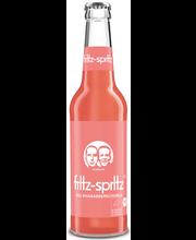 Fritz-Spritz rabarberilimonaad, BIO, 330 ml