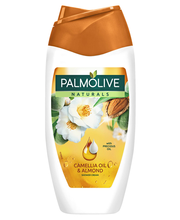 Dushigeel camellia oil&almond 250 ml