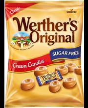 Werther´s Original koorekompvekid 70 g, suhkruvabad