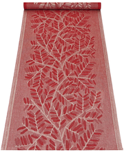 Linik Verso 35x120 cm, punane