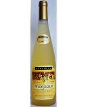 FREEGOLD MOSCATEL 750 ML KPN VEIN