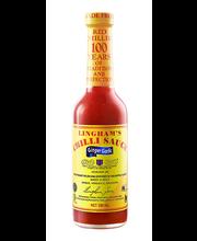 Lingham´s ingveri-küüslaugu-tšillikaste 280 ml