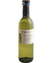 Saint Vincent Blanc vein 10,5%, 250 ml