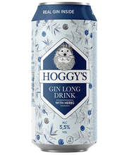 Hoggy´s Gin 500 ml