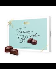 Kalev Tuhat Tänu rummimaitselised šokolaadikompvekid 120 g