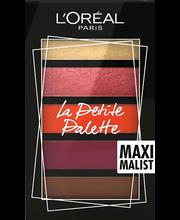 Lauvärvipallett La Petite Palette 01 Maximalist