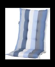 Istmepadi Madison, sinisetriibuline, 120 × 50 × 5 cm