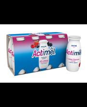 Actimel jogurtijook  8 x 100 g, metsamarja