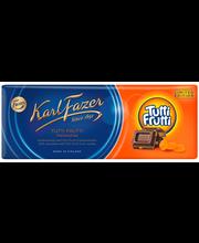 Karl Fazer Tutti Frutti piimašokolaad 200 g