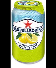Sanpellegrino Pompelmo, 330 ml