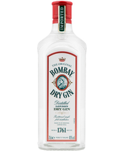 BOMBAY LONDON DRY GIN 700 ML DZINN 40%