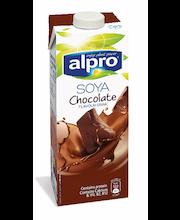 Šokolaadimaitseline sojajook