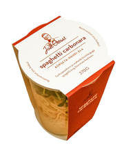 Pasta Spagetti Carbonara 370 g