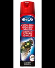 Bros putukamürk lendavatele putukatele 400 ml