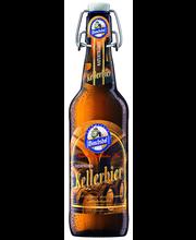 Mönchshof Kellerbier õlu 5,4%, 500 ml