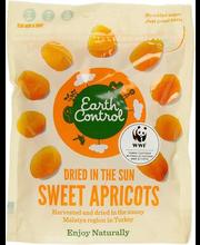 Earth Control päikesekuivatatud aprikoos 250 g