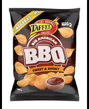 Taffel American BBQ kartulikrõpsud 325 g