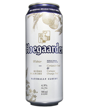 Hoegaarden White õlu 500 ml