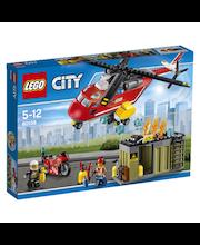 Lego City Tuletõrjekomando 60108