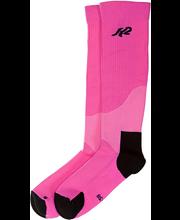 Naiste spordipõlvikud roosa, 35-38